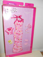 Barbie Metro Styles KILL ME IN MIAMI  Fashion Avenue 2000 25701