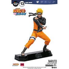 """Naruto Shippuden - Naruto 7"""" Action Figure NEW McFarlane Toys"""