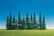 Faller 181439 HO 15 Fir Trees Boxed