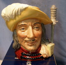 * ROYAL DOULTON - ARAMIS Character Jug (signed) - SPECIAL COLOURWAY Version
