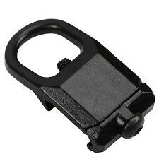 Mini Steel Sling Climb Mount Plate Attachment fit 20mm Picatinny Rail Adaptor