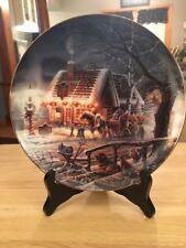 Terry Redlin Sweet Memories Collectors Plates