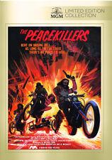 The Peacekillers 1971 (DVD) Clint Ritchie, Jess Walton, Michael Ontkean - New!