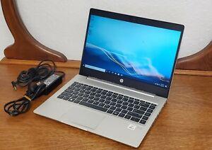 """HP ProBook 440 G7 14"""" Full HD Quad Core i5-10310U 1.7GHz 12GB RAM 256GB SSD"""