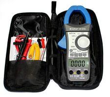 AC DC Stromzange Zangen Multimeter Gleichstromzange Zangenamperemeter HP-870N