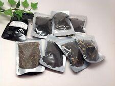 Loose Tea Sampler (15kind Flavor) W Oolong, Black, Green White, W Gift Box