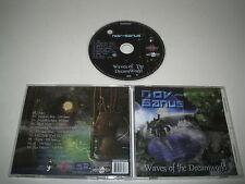 NOV-SANUS/WAVES OF THE DREAMWORLD(BASSTAR/BASSCD006)CD ALBUM