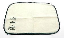 Vintage Rolex Triple Date Daytona Oyster Perpetual Polishing Cloth #28h