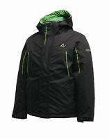 Dare2b Jed Waterproof Padded Ski Jacket 3 - 12 yrs School Coat Boys SBDBP013