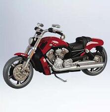 2011 Hallmark HARLEY DAVIDSON #13 Ornament 2010 VRSC V-ROD MUSCLE Motorcycle