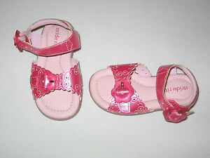 NWOB stride rite POPSICLE SANDALS