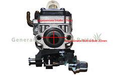 Lawn Brush Cutter Hedge Trimmer Engine Motor Carburetor Carb 26cc Parts 1E34F