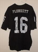 Jim Plunkett Signed Oakland Raiders Team Issued Jersey