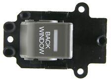Door Power Window Switch Rear Wells SW7679 fits 2006 Honda Ridgeline