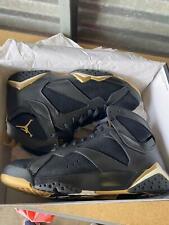 "Air Jordan 7/6 Retro ""Golden Moments Pack"" (535357-935) - Size 10"