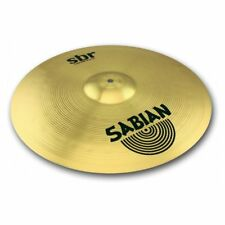 "Sabian SBR1811 SBR Brass 18"" Crash Ride Cymbal"