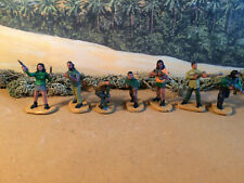Modern wars Caesar Arab militia  1:72 painted