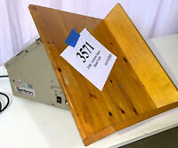 """FMC Syntron Model TJ-2-B 19""""x23"""" Electromagnetic Paper Jogger -Inventory #3571"""