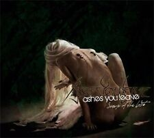 Ashes You Leave - Songs of the Lost Digi cd Tristania Night Wish the Gathering