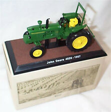 John Deere 4020 1967 Tractor New in Box 1-32 scale Atlas editions