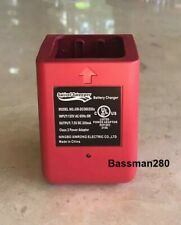 Genuine Swivel Sweeper Battery Charger XR DC080200z 7.5V