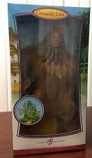Barbie Collector Wizard of Oz Cowardly Lion