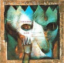 (CD) Paradise Lost - Shades Of God - As I Die - Original Album 1992