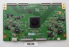 ~LG 55LA9650-UA TV T-Con Board 6870C-0467A~
