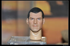 1/6 Custom Sam Worthington Terminator Perseus Marcus Head For Hot Toys Body