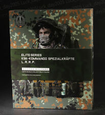 DAM TOYS Elite Series KSK ( KOMMANDO SPEZIALKRÄFTE ) LRRP(FERNSPÄHER) 1/6 Figure
