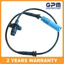 Front ABS Sensor Fit for BMW E39 525i 528i 535i 540i 520i 523i 96-04 L/R