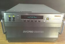 Panasonic DVCPRO HD SD Multi Format Server AJ-HDR150P