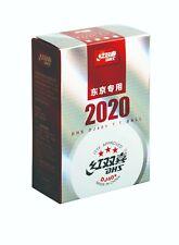 DHS DJ40+ Tokyo Olympics Table Tennis Ball (2 x 6 pcs box)
