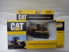 NORSCOT 1/64 - CAT CATERPILLAR CHALLENGER 75E AGRICULTURAL TRACTOR - REF 55068