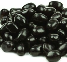 SweetGourmet Ferrara Black Jelly Beans - Licorice Flavor - 5Lb FREE SHIPPING!