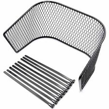 KIJIMA Seat Frame Rear Net for HONDA Ruckus ZOOMER Black