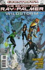 Countdown Presents the Search for Ray Palmer: Wildstorm #1 FN; DC | save on ship