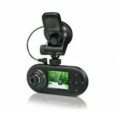 Motorola MDC500 2 Inch Dual HD WiFi GPS Front and Rear Dash Cam