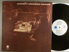 Chicken Shack  Accept   Blues Rock; Prog