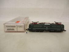 X-12070Fleischmann piccolo 7380 Spur N E-lok DB 151 032-0