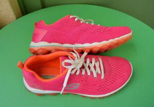 SKECHERS SKECH-AIR Memory Form Sneaker Gr.UK 8 Gr.41 Top Zustand!