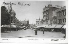 1913 Ealing Broadway Middlesex RP