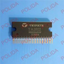 1PCS AUDIO AMPLIFIER IC TRIPATH ZIP-32 TA2022 TA2022-ES