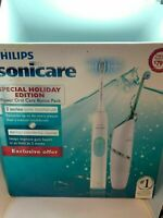 Philips Sonicare Special Holiday Edition 2 Series Toothbrush & Air Floss New