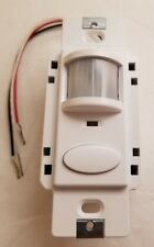 WSD PDT LVWH MOTION DETECTOR SWITCH LOT OF 6