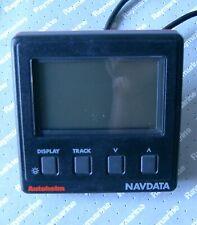 Autohelm ST50 Plus Navdata Instrument Display Z146