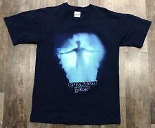 Vintage Quantum Leap Television Promo T-shirt Sz Large 80s