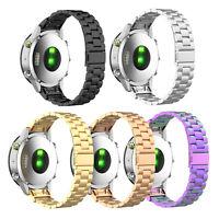 Edelstahl Uhrenarmband Armband Ersatz für Garmin Fenix 6 6X 6S / Fenix 5 5S 5X