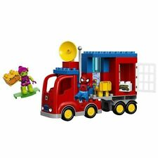 Duplo Truck LEGO Construction Toys & Kits