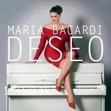 Maria Bacardi - Deseo [New CD]
